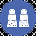 Kitchen Accessories Pepper Pot Pepper Shaker Icon