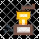 Pepper Pot Icon
