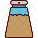 Dressing Food Pepper Icon