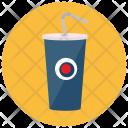 Pepsi Drink Takeaway Icon