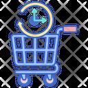 Per Order Order Box Icon