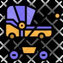 Perambulator Icon