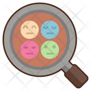 Perceiving Emotions Perceiving Emotions Icon