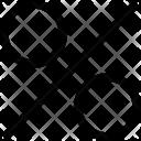 Percent sign Icon