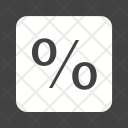 Percentage Discount Offer Icon