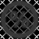 Buy Discount Ecommerce Icon