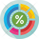 Discount Offer Percentage Icon