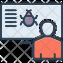 Perception Bug Qa Icon