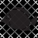 Perch Pet Underwater Icon