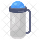Percolator Thermos Tea Thermos Icon