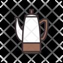 Percolator Icon