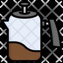 Percolator Pot Icon