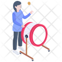 Percussion Icon