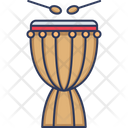Percussion Instrument Musical Instrument Orchestra Icon