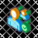 Identity Logo Business Icon