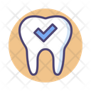 Perfect Tooth Icon