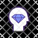 Perfectionist Mindset Icon