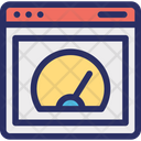 Load Page Performance Icon
