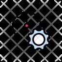 Development Performance Speed Icon