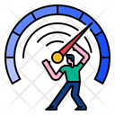 Performance Analysis Strategy Icon