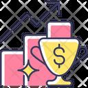 Performance Bonus Icon