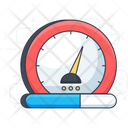 Performance Dashboard Icon