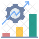 Efficiency Finance Investment Icon