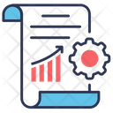 Management Method Performance Icon