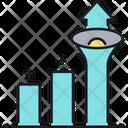 Performance Marketer Icon