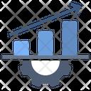 Performance measurement Icon