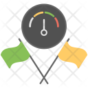 Performance Meter Icon