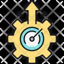 Performance Method Icon