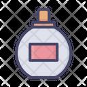 Exotic Luxury Cosmetic Icon