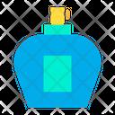 Perfume Bottle Fragrance Smell Icon