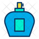 Perfume Bottle Fragrance Smell Icon