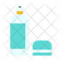Perfume Scent Fragrence Icon