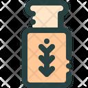 Perfume Arab Bottle Icon