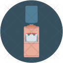 Perfume Liquid Cleaner Icon
