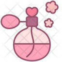 Perfume Beauty Cosmetic Icon