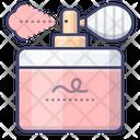 Cologne Perfumes Cosmetics Icon