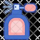 Perfume Bottle Cologne Icon