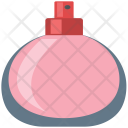 Perfume Scent Cologne Icon
