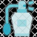 Allergy Medical Perfume Icon