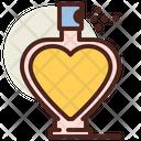 Perfume Love Perfume Fragrance Icon