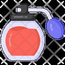 Perfume Scent Fragrance Icon