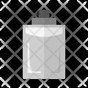 Perfume Bottle Icon