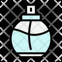 Perfume Fragrance Spray Icon