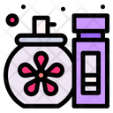 Perfume Aroma Cologne Icon