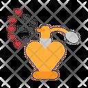 Perfume Love Valentine Icon