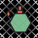 Perfume Fragrance Scent Icon